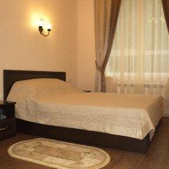 Гостиница Толедо Улучшенный номер с разными типами кроватей