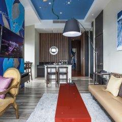 Siam@Siam Design Hotel Pattaya 5* Люкс фото 2