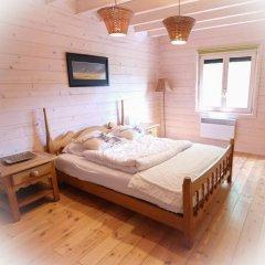 Отель Chalet Cerf'titude комната для гостей фото 4