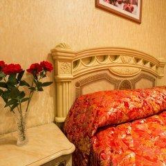 Парк-отель Парус 3* Номер Делюкс с различными типами кроватей фото 9