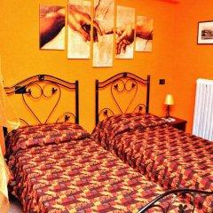 Отель Il Sole e La Luna Италия, Агридженто - отзывы, цены и фото номеров - забронировать отель Il Sole e La Luna онлайн комната для гостей фото 3