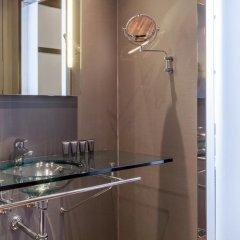 Отель AC Hotel Torino by Marriott Италия, Турин - отзывы, цены и фото номеров - забронировать отель AC Hotel Torino by Marriott онлайн ванная фото 2