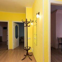Гостиница АпартЛюкс Краснопресненская 3* Апартаменты с различными типами кроватей фото 21