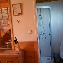 Отель Camping Harenda Pokoje Gościnne i Domki Бунгало фото 14