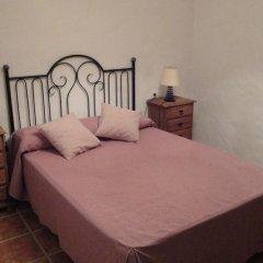 Отель Chalet Cristobal II Испания, Кониль-де-ла-Фронтера - отзывы, цены и фото номеров - забронировать отель Chalet Cristobal II онлайн комната для гостей фото 3