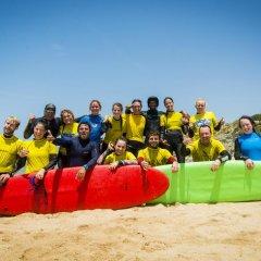 Hostel & Surfcamp 55 фото 3