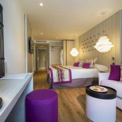Отель Grand Palladium White Island Resort & Spa - All Inclusive 24h 5* Номер Делюкс с двуспальной кроватью