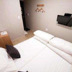 K-grand Hostel Myeongdong Стандартный номер фото 3