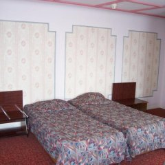 Manhattan Hotel Brussels Стандартный номер с различными типами кроватей фото 11