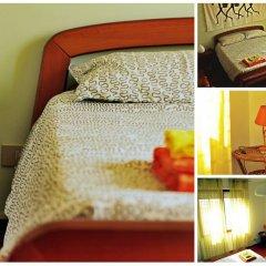Отель B&B del Viaggiatore Ористано удобства в номере