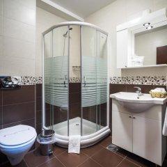 Garni Hotel Semlin B&B ванная