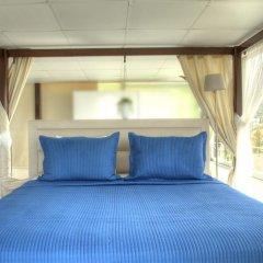 Rooms Smart Luxury Hotel & Beach 4* Люкс