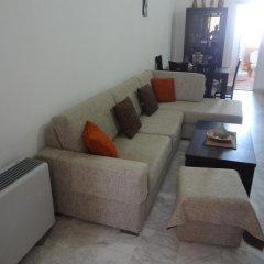 Отель Toti Apartments Албания, Тирана - отзывы, цены и фото номеров - забронировать отель Toti Apartments онлайн интерьер отеля