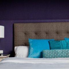 Friday Hotel 4* Улучшенный номер с различными типами кроватей