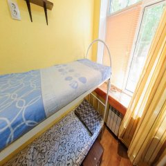 Гостиница Yourhostel Svyatoshino комната для гостей