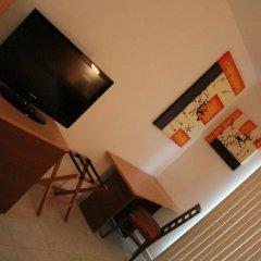 Hotel Real Zapopan 3* Стандартный номер с различными типами кроватей фото 4