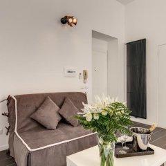 Апартаменты Studio Residenza Bourbon Студия с различными типами кроватей фото 2