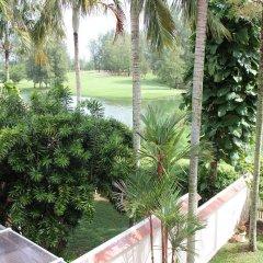 Отель Phuket Marbella Villa 4* Вилла с различными типами кроватей фото 16