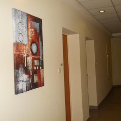 Отель Diplomat Aparthotel Киев интерьер отеля фото 2