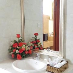 Isana Hotel Dalat 3* Стандартный номер фото 4