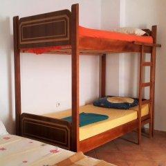 Hakuna Matata Hostel Апартаменты с различными типами кроватей фото 2