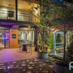 POD Hostel & Designshop фото 3
