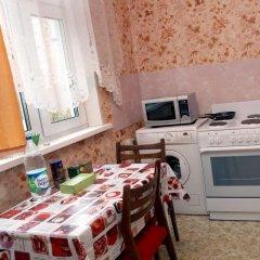 Апартаменты на Молодежной в номере