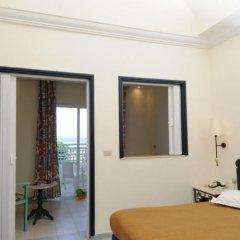 Отель Mediterranee Thalasso-Golf Хаммамет спа