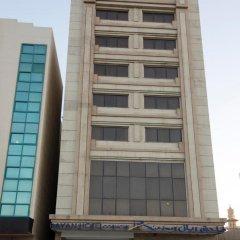 Rayan Hotel Corniche 2* Стандартный номер с 2 отдельными кроватями фото 9
