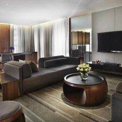 Отель Hansar Bangkok 5* Люкс с различными типами кроватей фото 3