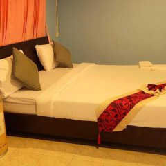 Отель Marina Hut Guest House - Klong Nin Beach 2* Стандартный номер с различными типами кроватей фото 38