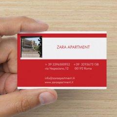 Апартаменты Zara Apartment интерьер отеля фото 3