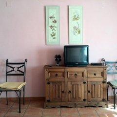 Отель Casa Rural Carlos удобства в номере