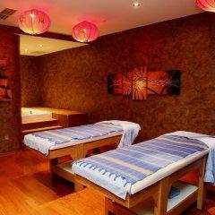 Ramada Hotel & Suites Istanbul Sisli спа