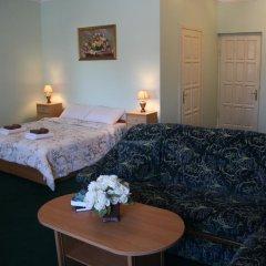 Гостиница Heavenly B&B Апартаменты разные типы кроватей фото 5