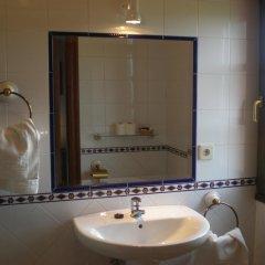 Отель Posada La Pedriza Испания, Лианьо - отзывы, цены и фото номеров - забронировать отель Posada La Pedriza онлайн ванная