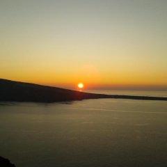 Отель Oia Collection Греция, Остров Санторини - отзывы, цены и фото номеров - забронировать отель Oia Collection онлайн пляж фото 2