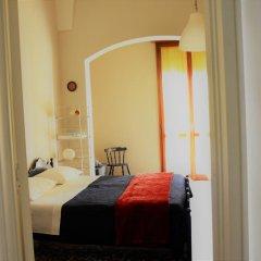 Отель Le Tre Civette Лечче комната для гостей фото 3