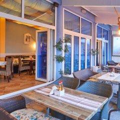 Отель Family Hotel Regata Болгария, Поморие - отзывы, цены и фото номеров - забронировать отель Family Hotel Regata онлайн питание фото 3