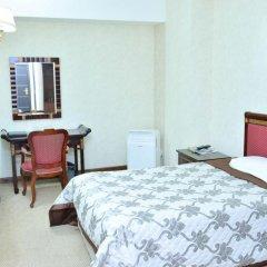 Гостиница Гранд Евразия 4* Номер категории Эконом с различными типами кроватей
