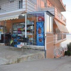 Отель Erioni Албания, Саранда - отзывы, цены и фото номеров - забронировать отель Erioni онлайн развлечения
