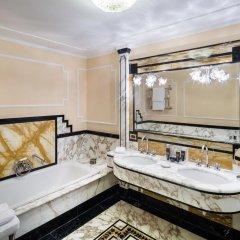 Baglioni Hotel Carlton 5* Номер Делюкс с двуспальной кроватью фото 5