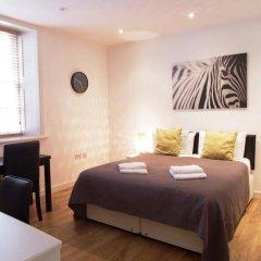 Отель Acorn of London - Byng Place 4* Студия с различными типами кроватей фото 6