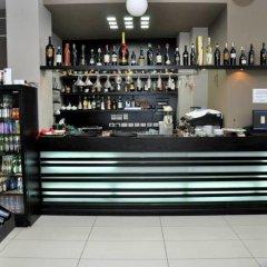 Hotel Vila Lule гостиничный бар