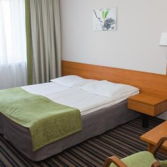 Hotel IOR комната для гостей фото 2