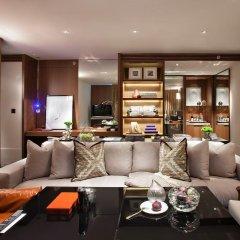 Гостиница Арарат Парк Хаятт 5* Люкс Winter garden с различными типами кроватей фото 4