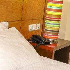 Hotel do Terço 3* Стандартный номер разные типы кроватей фото 8
