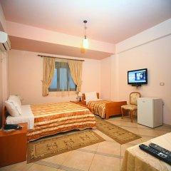Hotel Primavera 3* Стандартный номер с различными типами кроватей