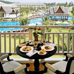 Отель Sofitel Krabi Phokeethra Golf & Spa Resort 5* Улучшенный номер с различными типами кроватей фото 2