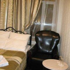 Hostel Tverskaya 5 Номер Комфорт разные типы кроватей фото 2